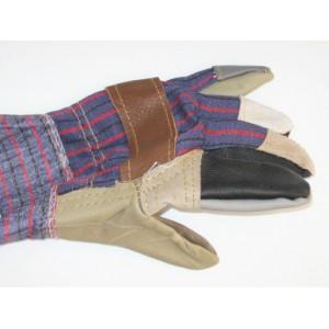 Rękawice przemysłowe