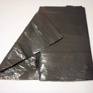 Plandeka malarska LDPE 400 4x5M