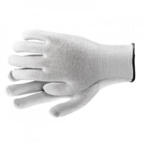 Rękawice dzianinowane