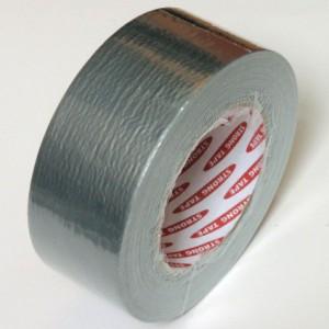 Taśma naprawcza Duct-Tape 50x50m
