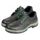 Buty niskie z metalowym podnoskiem
